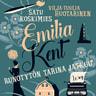 Emilia Kent - Runotytön tarina jatkuu - äänikirja