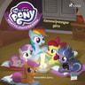 Penumbra Quill - Ponyvillemysterierna 3 - Gammelponnyns gåta