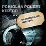 Islannin poliisi 1918-1945 - äänikirja