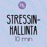 Hidasta elämää - Stressinhallintameditaatio 10 min
