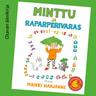 Maikki Harjanne - Minttu ja raparperivaras