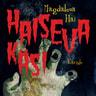 Magdalena Hai - Haiseva käsi ja muita kauheita tarinoita Uhriniituntakaisesta