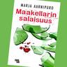 Marja Aarnipuro - Maakellarin salaisuus
