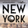 Jouko Heikura - Asemapaikka New York