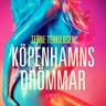 Köpenhamnsdrömmar - erotisk novell - äänikirja