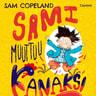 Sam Copeland - Sami muuttuu kanaksi