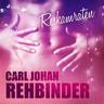 Carl Johan Rehbinder - Reskamraten