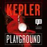 Playground - äänikirja