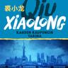 Xiaolong Qiu - Kahden kaupungin tarina – 4. Chen Cao