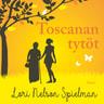 Toscanan tytöt - äänikirja