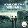 Maailmojen sota - äänikirja