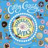 Cathy Cassidy - Vaahtokarkkitaivas
