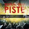 B. A. Paris - Romahduspiste