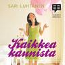 Sari Luhtanen - Kaikkea kaunista