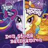 Perdita Finn - Equestria Girls - Den stora bandkampen