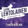 Leena Lehtolainen - Tiikerinsilmä