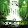 Bjørn Sortland ja Timo Parvela - Kepler62 Kirja neljä: Pioneerit