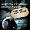 Badkarsmord i Lund - äänikirja