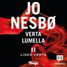 Jo Nesbø - Verta lumella II - Lisää verta