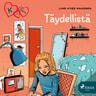 K niinku Klara 16 - Täydellistä - äänikirja