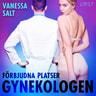 Vanessa Salt - Förbjudna platser: Gynekologen