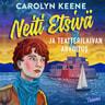 Carolyn Keene - Neiti Etsivä ja teatterilaivan arvoitus
