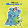 Disney - Monsterit Oy