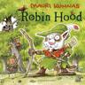Robin Hood - äänikirja