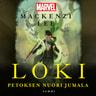 Mackenzi Lee ja Disney Disney - Loki - Petoksen nuori jumala