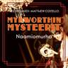 Matthew Costello ja Neil Richards - Mydworthin mysteerit: Naamiomurha