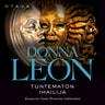 Donna Leon - Tuntematon ihailija – Komisario Guido Brunettin tutkimuksia