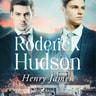 Roderick Hudson - äänikirja