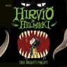 Jack Meggitt-Phillips - Hirviö ja Helmikki
