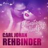 Carl Johan Rehbinder - Destination New York