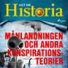 Kustantajan työryhmä - Månlandningen och andra konspirationsteorier