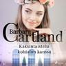 Barbara Cartland - Kaksintaistelu kohtalon kanssa