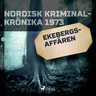 Kustantajan työryhmä - Ekebergs-affären