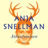 Anja Snellman - Antautuminen