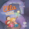 Ella ja kadonnut karttakeppi - äänikirja