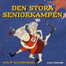 Malin Klingenberg - Den stora seniorkampen