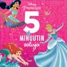 Disney Disney - Disney Prinsessat. 5 minuutin satuja