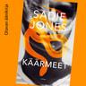 Sadie Jones - Käärmeet