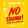 Magnus Londen - No Change!