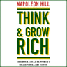 Think and Grow Rich - äänikirja