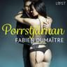 Fabien Dumaître - Porrstjärnan - erotisk novell