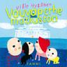 Vauvaperhe matkustaa - äänikirja