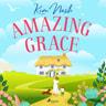 Amazing Grace - äänikirja