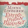 Minna Lindgren - Ehtoolehdon pakolaiset