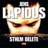Jens Lapidus - Sthlm delete