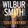 Wilbur Smith - Tiikerinkynsi
